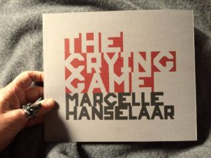The Crying Game Book