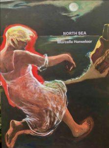 North Sea - Book Cover Image